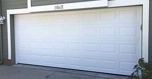 garage door repair Iowa